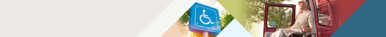 Mobility - Benefits | ביטוח לאומי